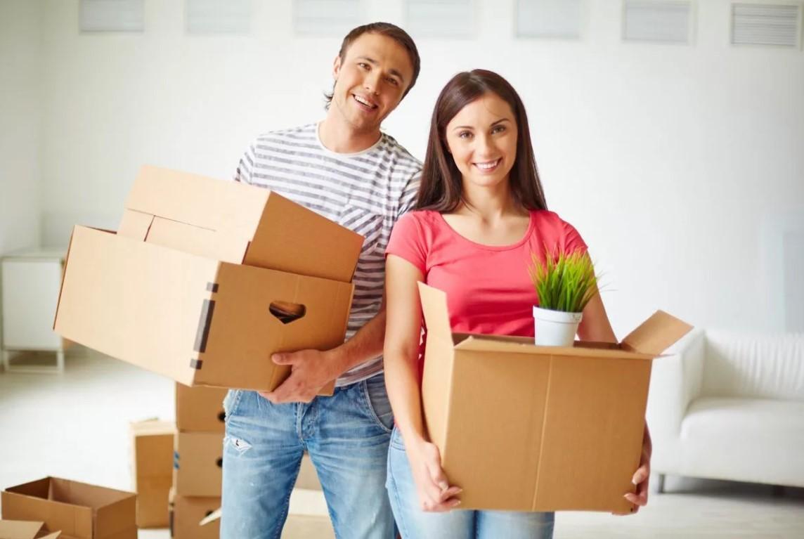 Покупка квартиры на вторичном рынке недвижимости