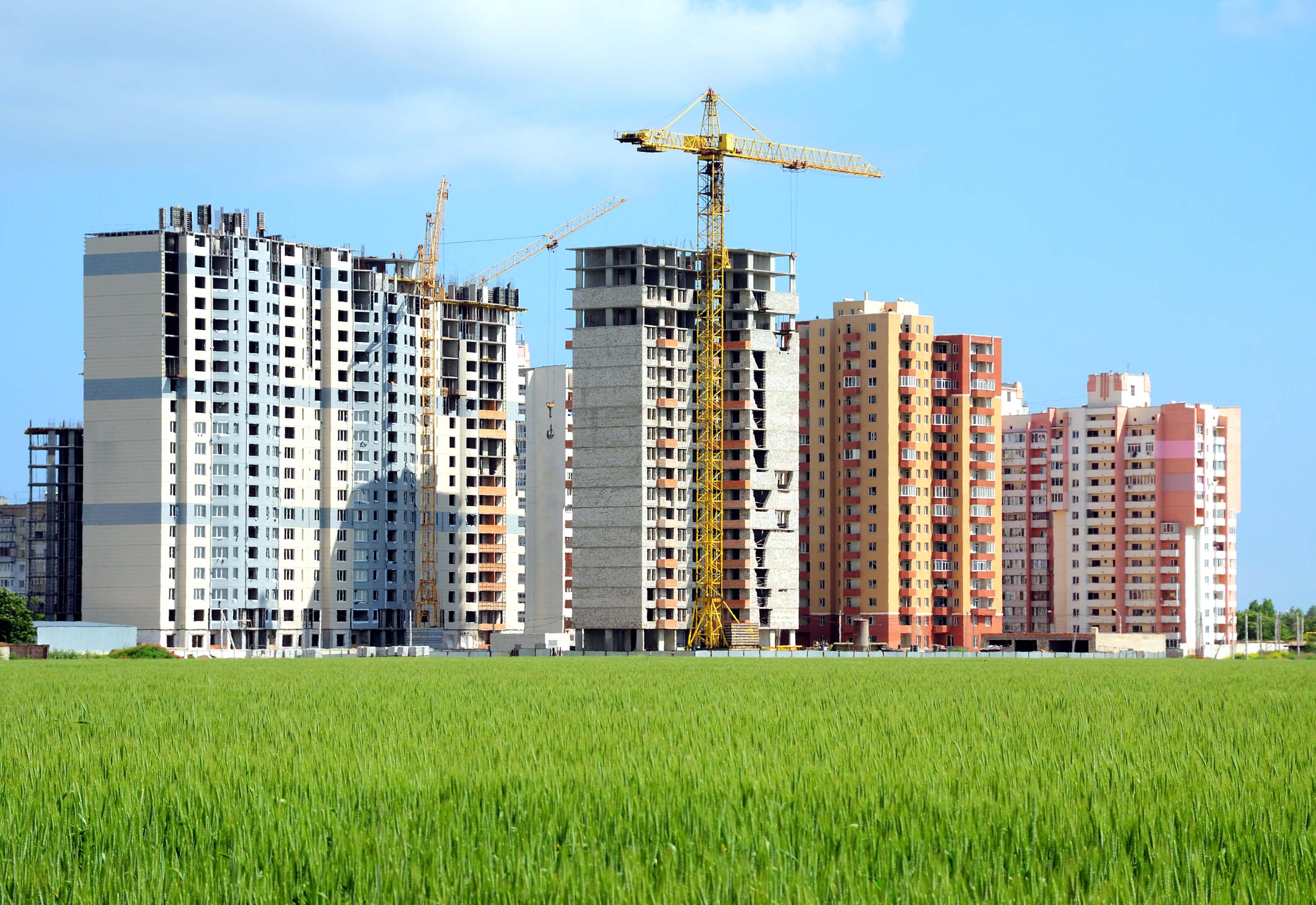 Коммерческая недвижимость в строящихся домах в санкт-петербурге коммерческая недвижимость урала